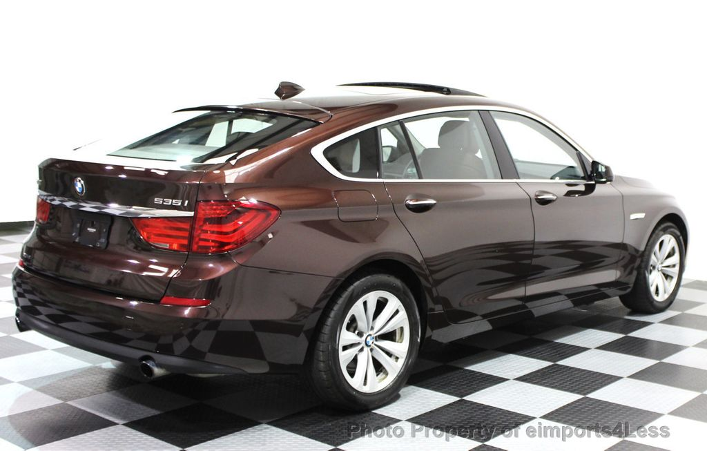 2013 used bmw 5 series gran turismo certified 535i xdrive gt awd gran turismo at eimports4less. Black Bedroom Furniture Sets. Home Design Ideas