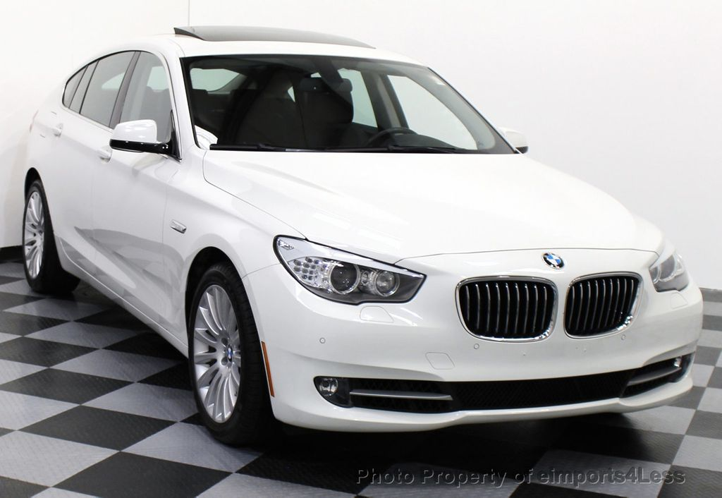 2013 used bmw 5 series gran turismo certified 535i xdrive gt gran turismo awd camera navi at. Black Bedroom Furniture Sets. Home Design Ideas