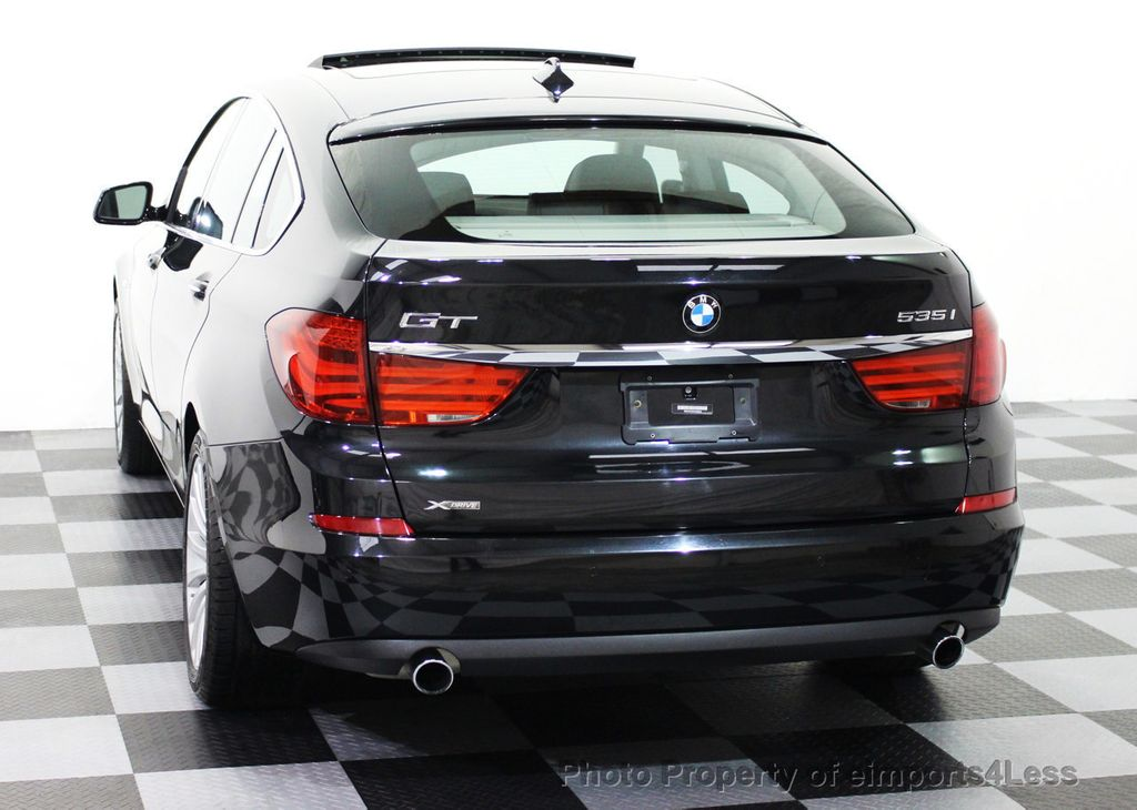 2013 used bmw 5 series gran turismo certified 535xi gt xdrive gran turismo driver assist nav. Black Bedroom Furniture Sets. Home Design Ideas