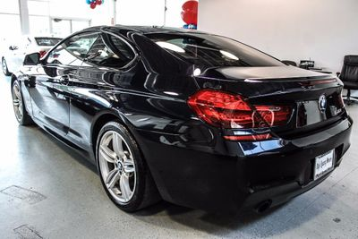 2013 BMW 6 Series 640i - Click to see full-size photo viewer