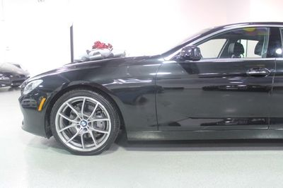 2013 BMW 6 Series 650i xDrive Gran - Click to see full-size photo viewer