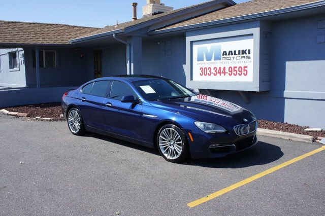 Used Cars at Maaliki Motors Serving Aurora, Denver, CO