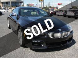 2013 BMW 6 Series - WBA6B2C52DD128310