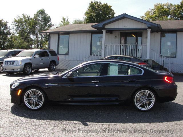2013 BMW 6 Series BMW 650I-NAV-LEATHER-SUNROOF-HEATED SEATS-BACK UP CAMERA - 16875341 - 9