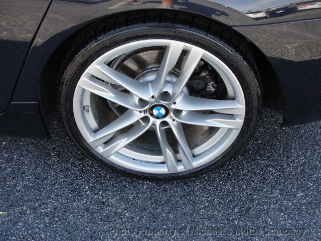 2013 BMW 6 Series BMW 650I-NAV-LEATHER-SUNROOF-HEATED SEATS-BACK UP CAMERA - 16875341 - 15