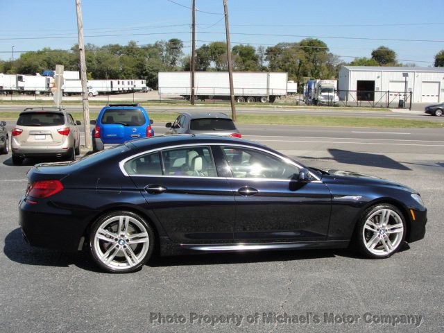 2013 BMW 6 Series BMW 650I-NAV-LEATHER-SUNROOF-HEATED SEATS-BACK UP CAMERA - 16875341 - 3