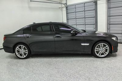 2013 BMW 7 Series 740Li xDrive - Click to see full-size photo viewer