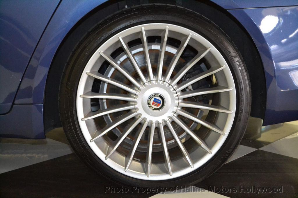 Used BMW Series Alpina At Haims Motors Serving Fort - Alpina motors