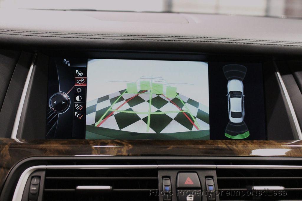 2013 BMW 7 Series CERTIFIED 760Li V12 M Sport Package LEDs CAMERA NAVI - 18240933 - 10