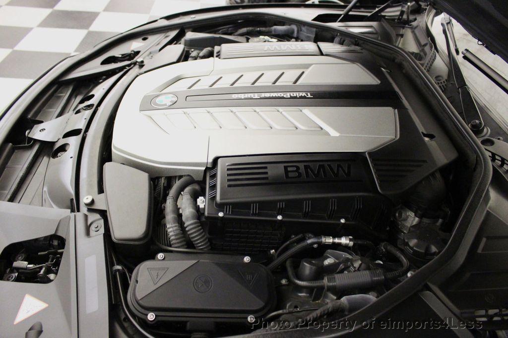 2013 BMW 7 Series CERTIFIED 760Li V12 M Sport Package LEDs CAMERA NAVI - 18240933 - 19