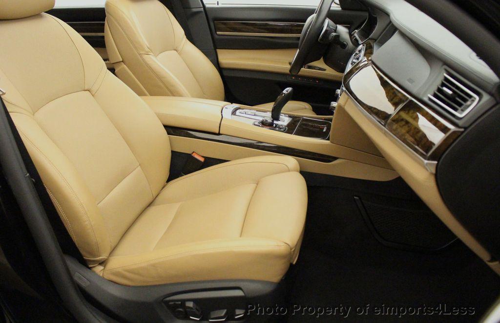 2013 BMW 7 Series CERTIFIED 760Li V12 M Sport Package LEDs CAMERA NAVI - 18240933 - 6