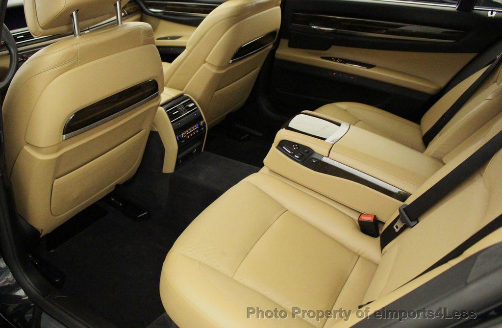 2013 BMW 7 Series CERTIFIED 760Li V12 M Sport Package LEDs CAMERA NAVI - 18240933 - 7