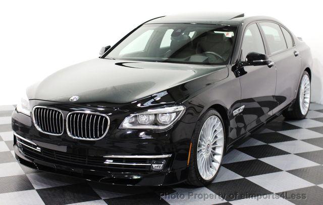 Bmw 750li For Sale >> 2013 Used BMW 7 Series CERTIFIED ALPINA B7 xDRIVE LWB AWD ...