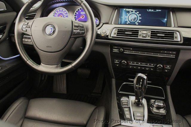 Used BMW Series CERTIFIED ALPINA B XDRIVE LWB AWD SEDAN At - Alpina b7 xdrive