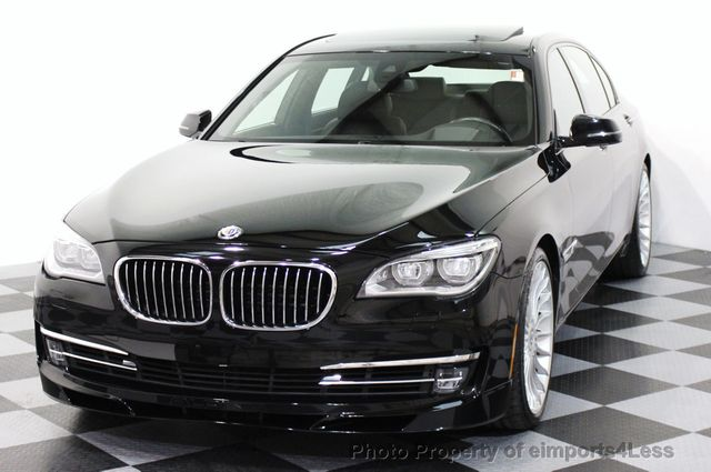 2013 used bmw 7 series certified alpina b7 xdrive lwb awd sedan at eimports4less serving. Black Bedroom Furniture Sets. Home Design Ideas