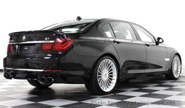 Used Bmw Series Alpina B For Sale With Photos Carfax Top Car - Used bmw alpina b7 for sale
