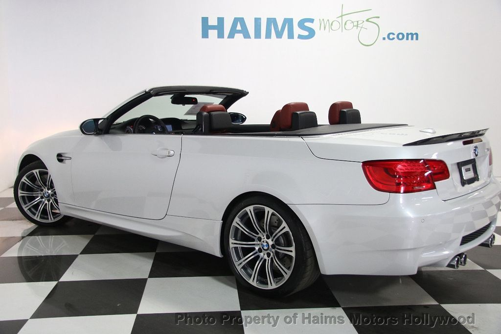 2013 used bmw m3 at haims motors hollywood serving fort for Fox motors used cars inventory index