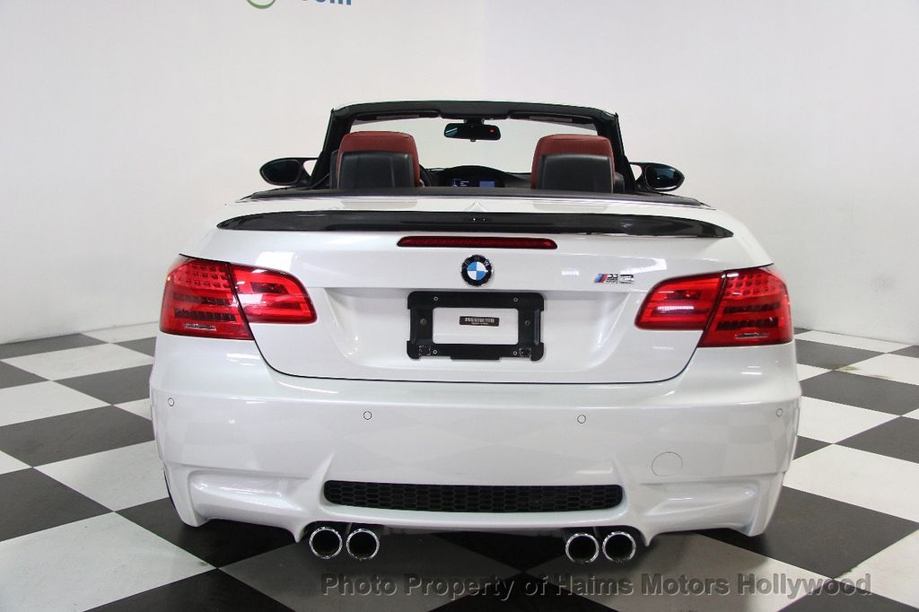 2013 used bmw m3 at haims motors serving fort lauderdale for Fox motors used cars inventory index