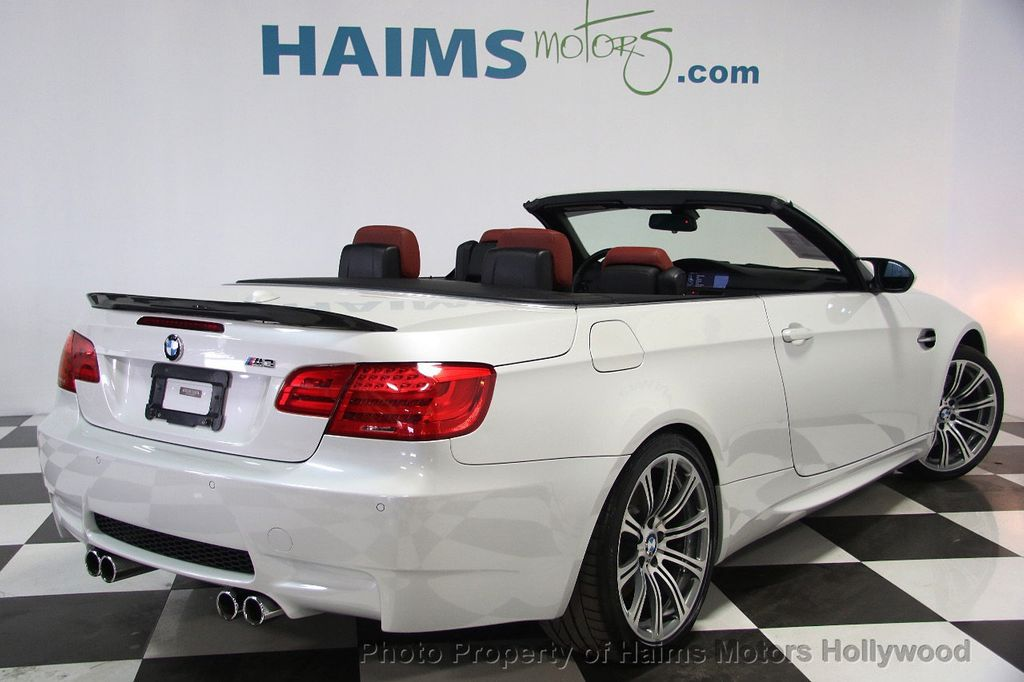 2013 used bmw m3 at haims motors serving fort lauderdale hollywood miami fl iid 15712427. Black Bedroom Furniture Sets. Home Design Ideas