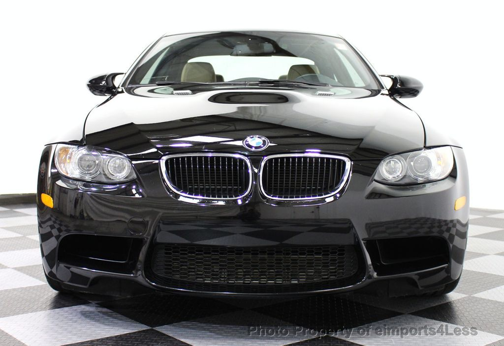 2013 used bmw m3 certified m3 coupe competition package at - Used bmw m3 coupe for sale ...