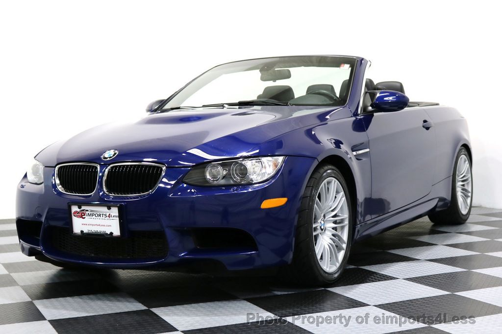 2013 BMW M3 CERTIFIED M3 V8 6 SPEED MANUAL TRANSMISSION - 16996277 - 13