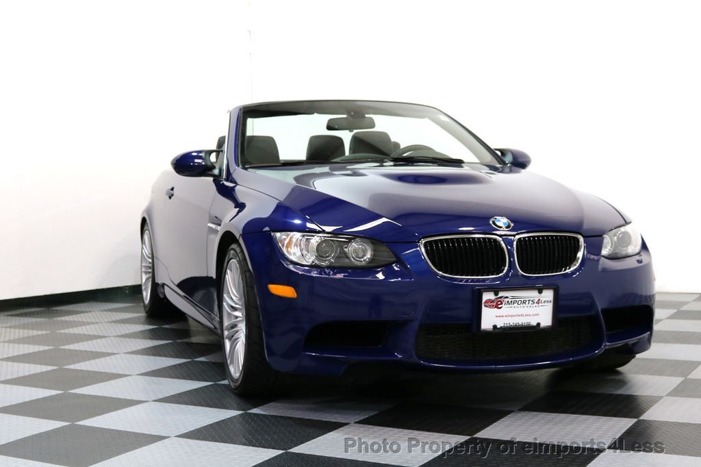 2013 BMW M3 CERTIFIED M3 V8 6 SPEED MANUAL TRANSMISSION - 16996277 - 14