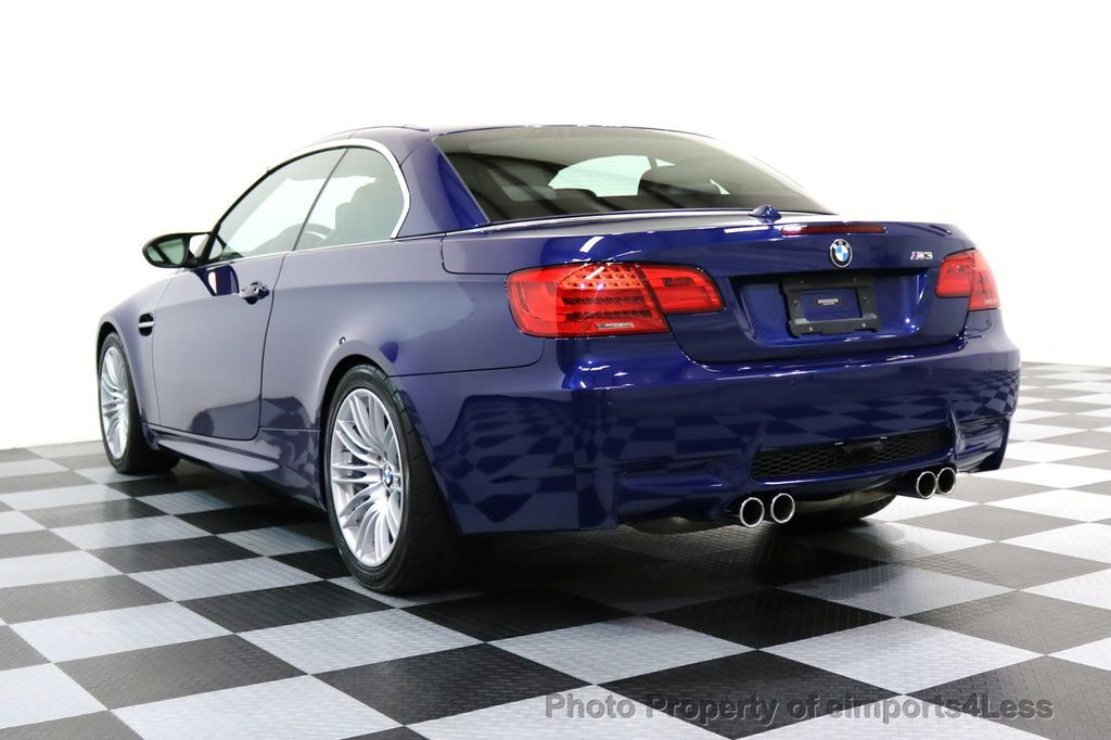 2013 BMW M3 CERTIFIED M3 V8 6 SPEED MANUAL TRANSMISSION - 16996277 - 15