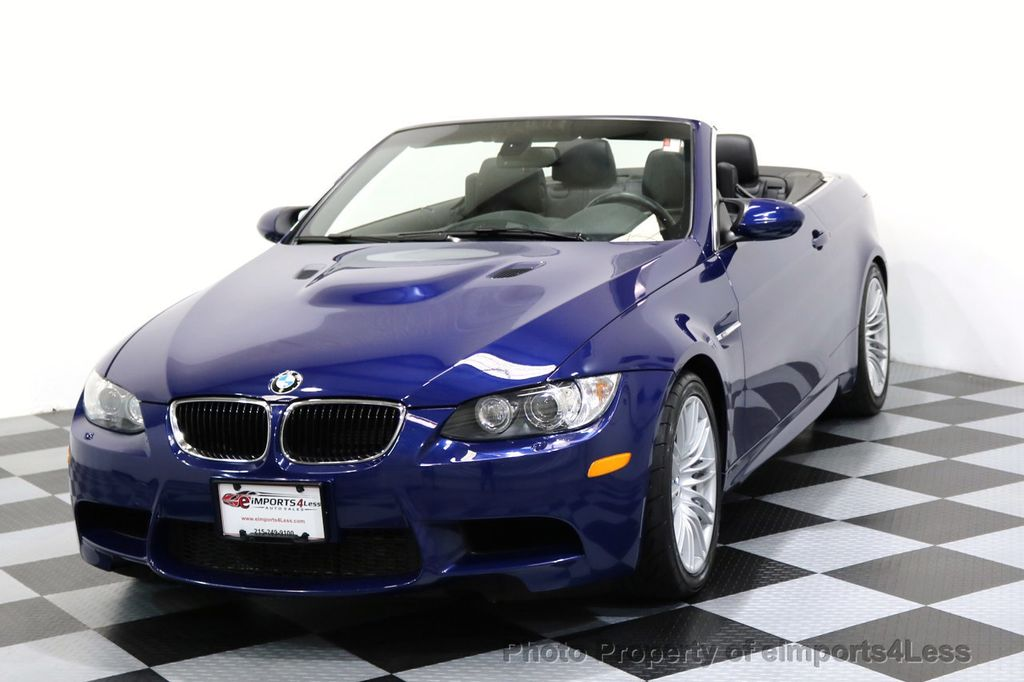 2013 BMW M3 CERTIFIED M3 V8 6 SPEED MANUAL TRANSMISSION - 16996277 - 27