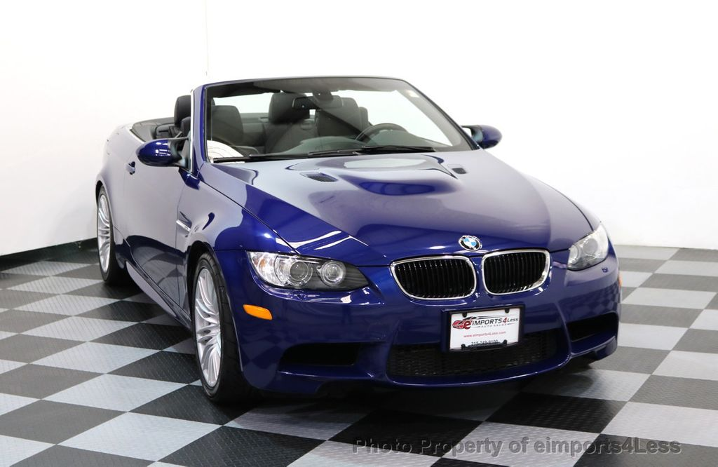 2013 BMW M3 CERTIFIED M3 V8 6 SPEED MANUAL TRANSMISSION - 16996277 - 28