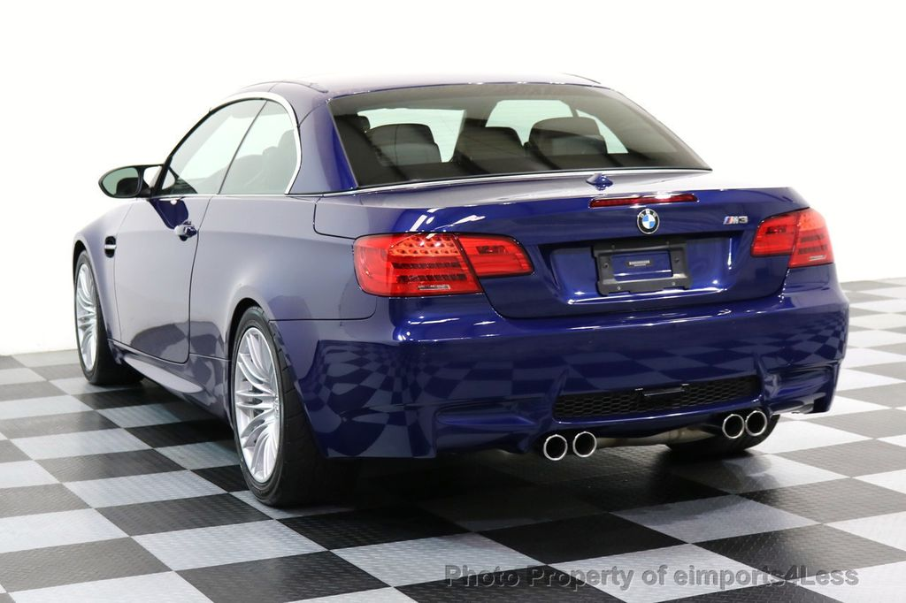 2013 BMW M3 CERTIFIED M3 V8 6 SPEED MANUAL TRANSMISSION - 16996277 - 2