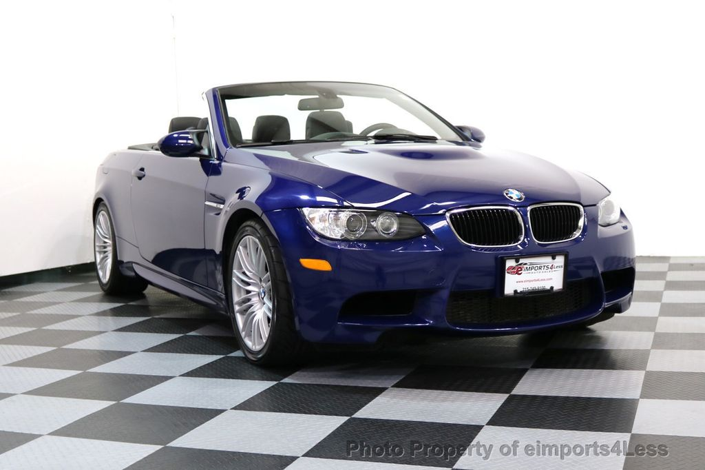 2013 BMW M3 CERTIFIED M3 V8 6 SPEED MANUAL TRANSMISSION - 16996277 - 49