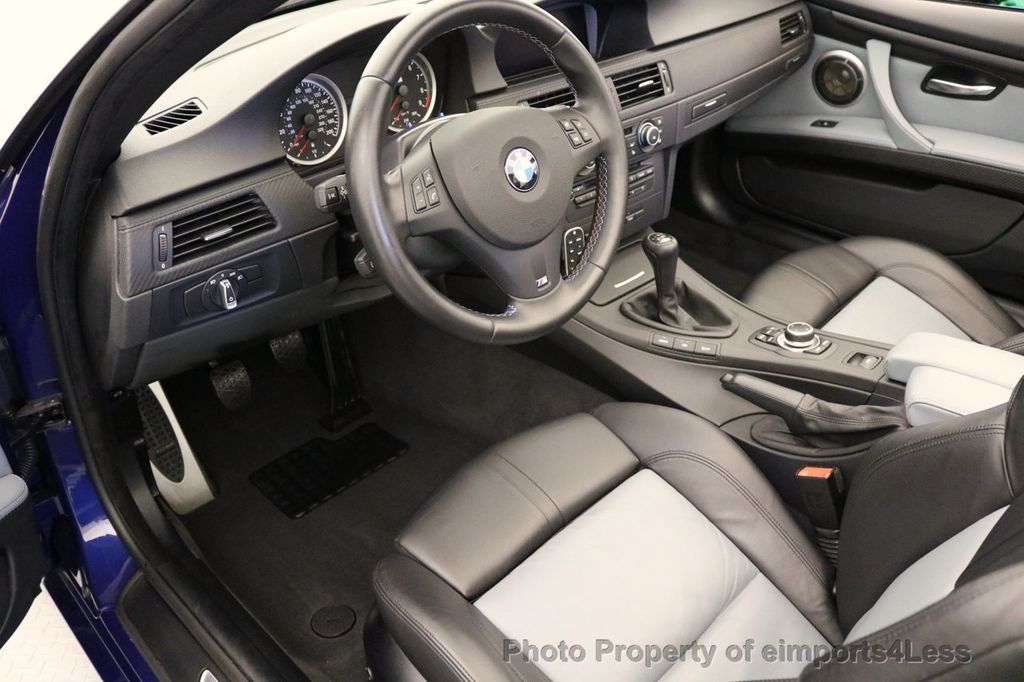 2013 BMW M3 CERTIFIED M3 V8 6 SPEED MANUAL TRANSMISSION - 16996277 - 5