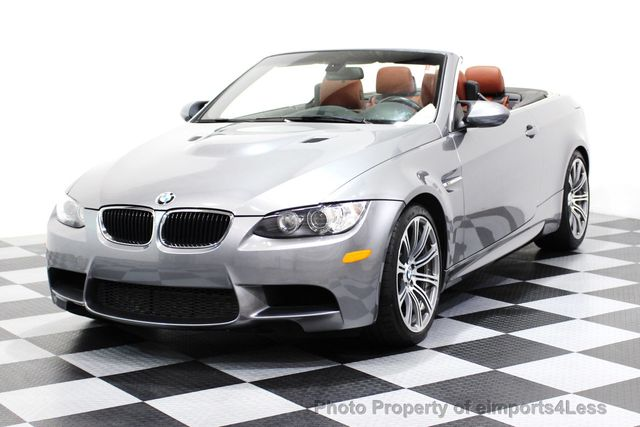 2013 BMW M3 CERTIFIED M3 V8 CONVERTIBLE 6 SPEED MANUAL - 16454292 - 13