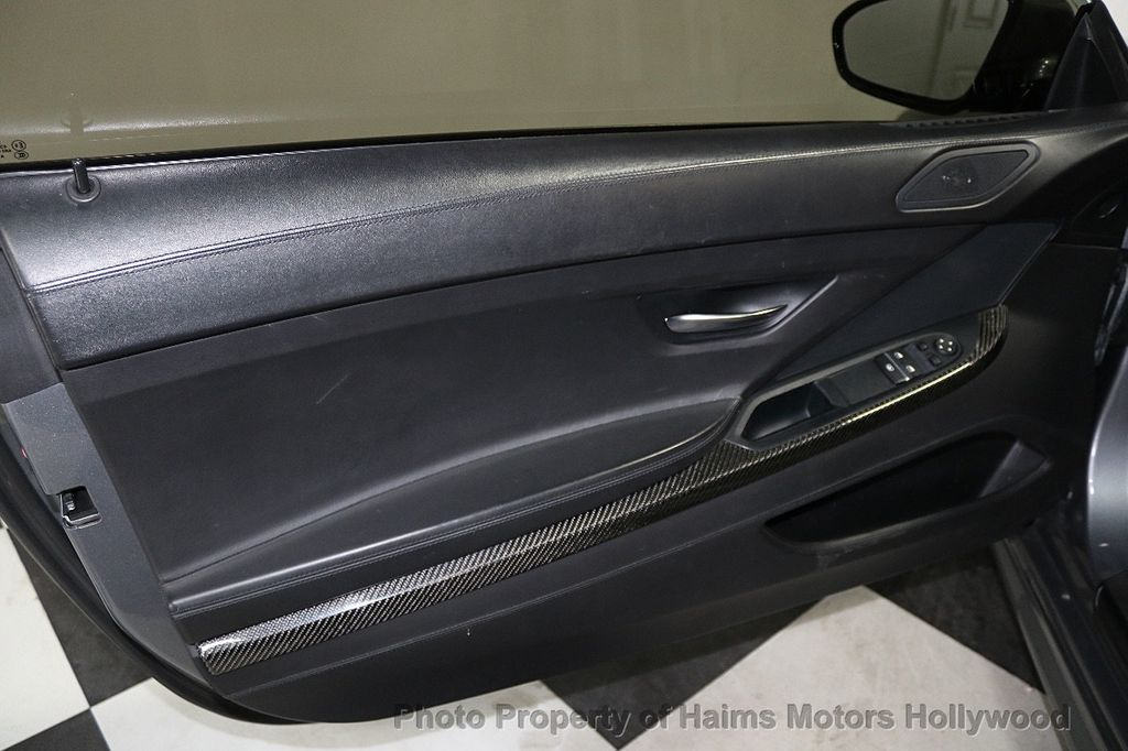 2013 BMW M6 2dr Coupe - 17867089 - 9