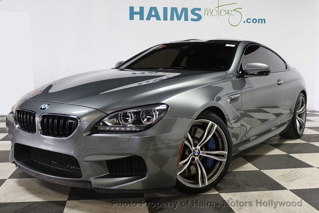 2013 BMW M6 2dr Coupe - 17867089 - 1