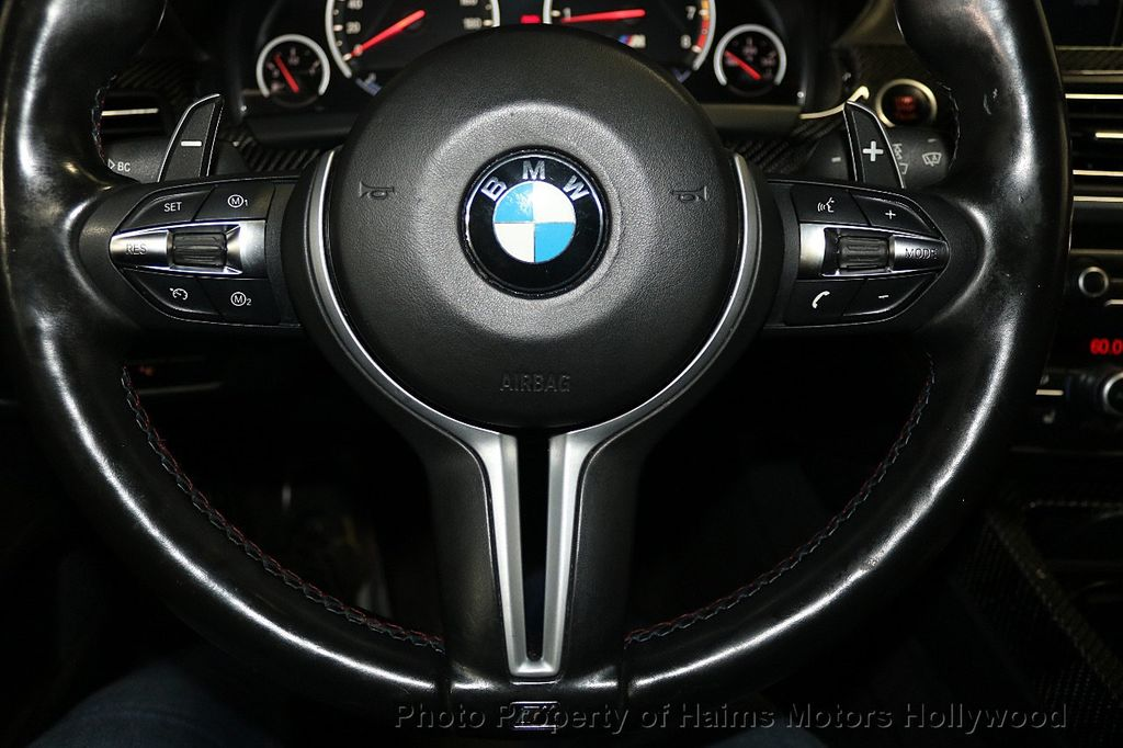 2013 BMW M6 2dr Coupe - 17867089 - 25