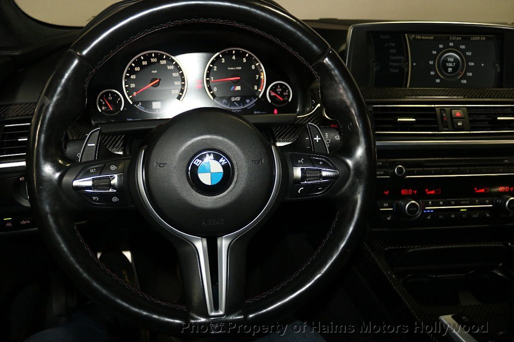 2013 BMW M6 2dr Coupe - 17867089 - 26