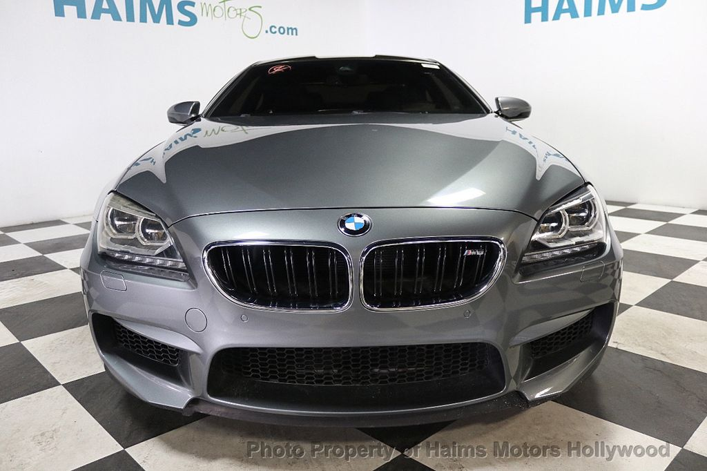 2013 BMW M6 2dr Coupe - 17867089 - 2
