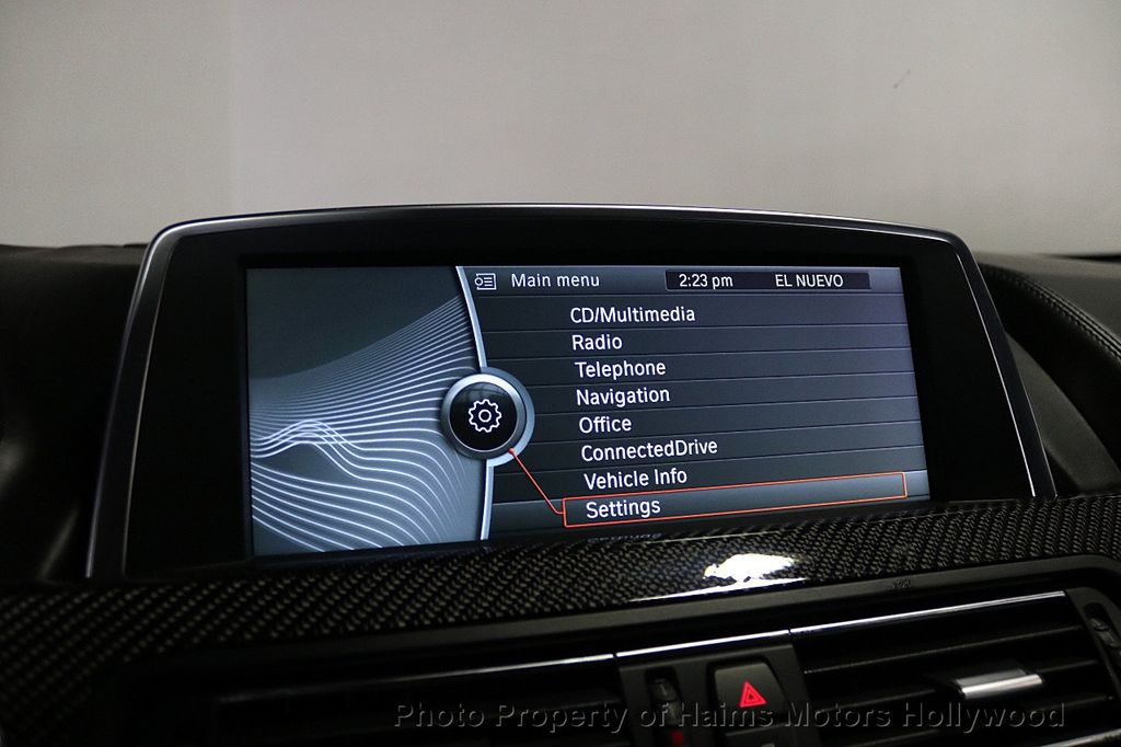 2013 BMW M6 2dr Coupe - 17867089 - 29