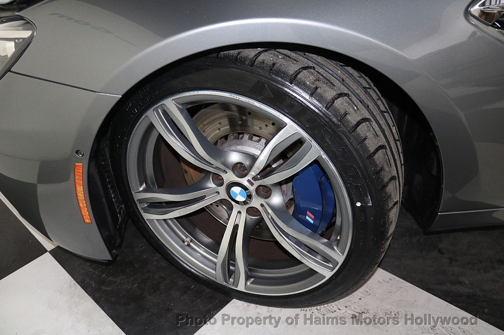 2013 BMW M6 2dr Coupe - 17867089 - 33