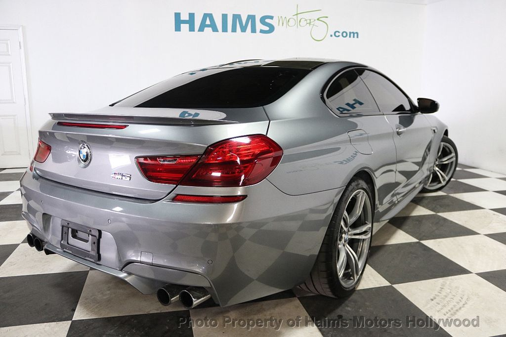 2013 BMW M6 2dr Coupe - 17867089 - 6