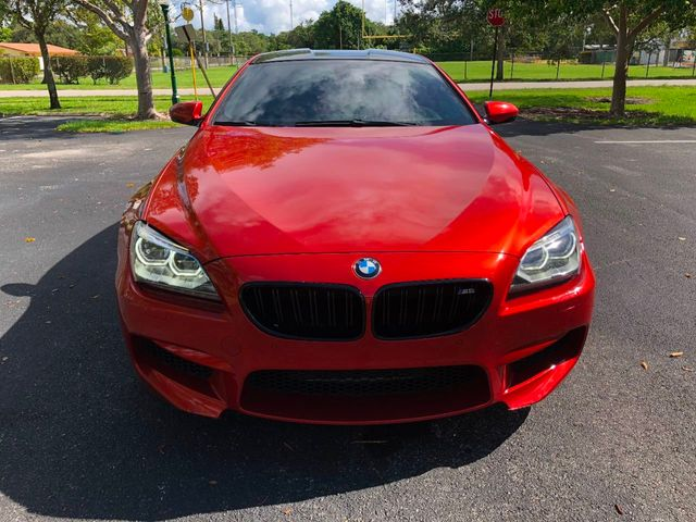 2013 BMW M6 2dr Coupe - Click to see full-size photo viewer