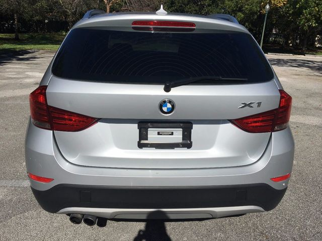 2013 BMW X1 28i - Click to see full-size photo viewer