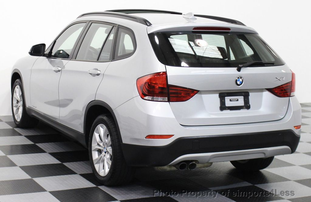 2013 BMW X1 CERTIFIED X1 xDRIVE28i AWD SUV Tech / Cold / NAVI - 15310253 - 16