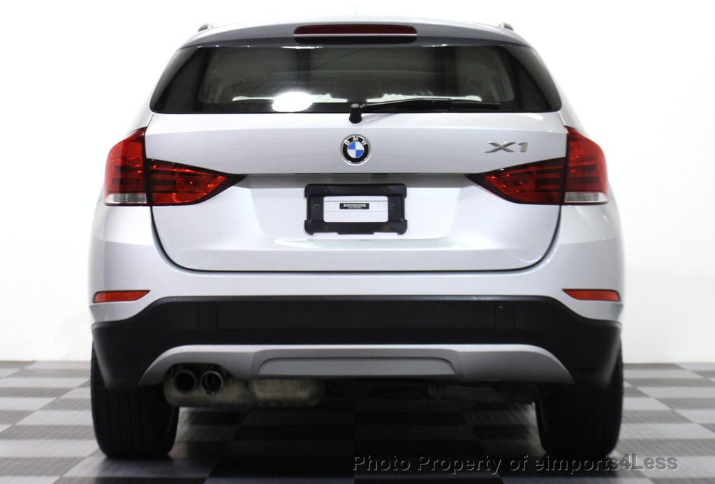 2013 BMW X1 CERTIFIED X1 xDRIVE28i AWD SUV Tech / Cold / NAVI - 15310253 - 17