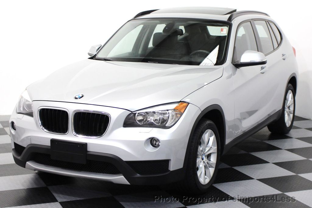 2013 BMW X1 CERTIFIED X1 xDRIVE28i AWD SUV Tech / Cold / NAVI - 15310253 - 22