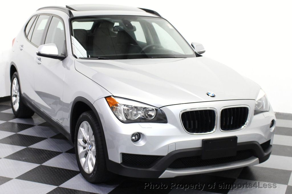 2013 BMW X1 CERTIFIED X1 xDRIVE28i AWD SUV Tech / Cold / NAVI - 15310253 - 23