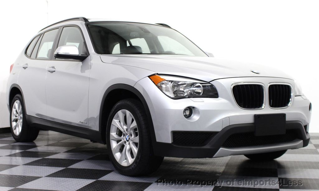 2013 BMW X1 CERTIFIED X1 xDRIVE28i AWD SUV Tech / Cold / NAVI - 15310253 - 24