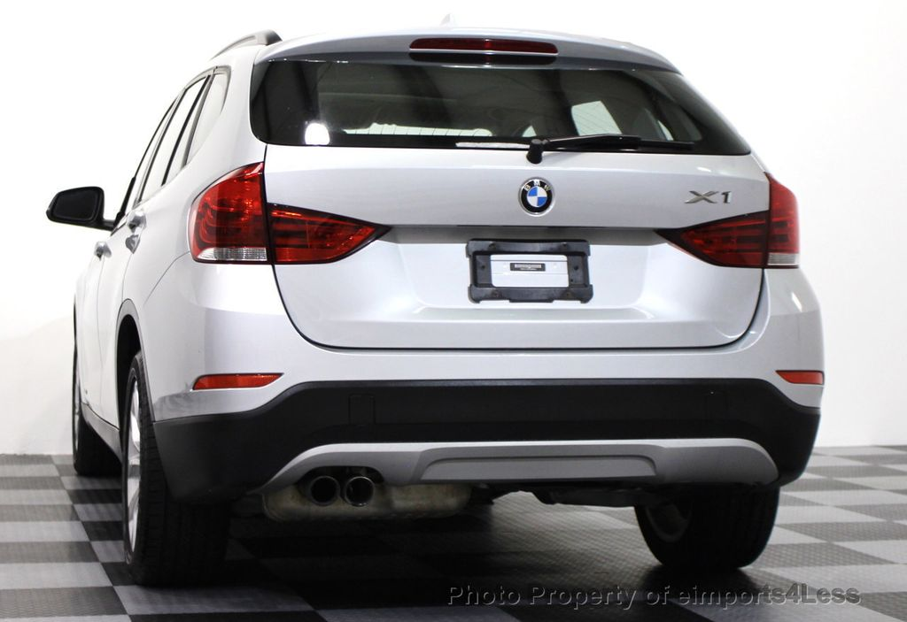 2013 BMW X1 CERTIFIED X1 xDRIVE28i AWD SUV Tech / Cold / NAVI - 15310253 - 25