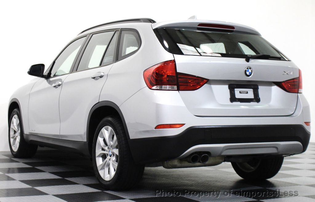 2013 BMW X1 CERTIFIED X1 xDRIVE28i AWD SUV Tech / Cold / NAVI - 15310253 - 26